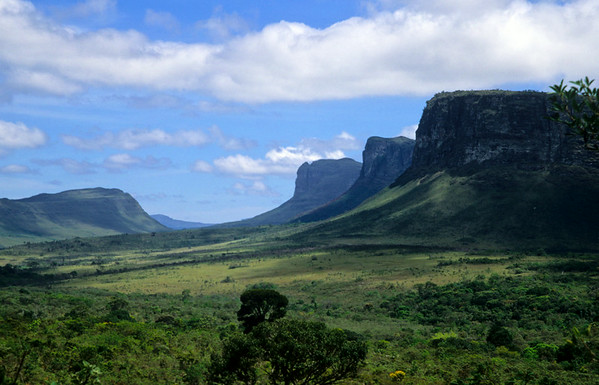 Chapada Diamantina Nationaal Park