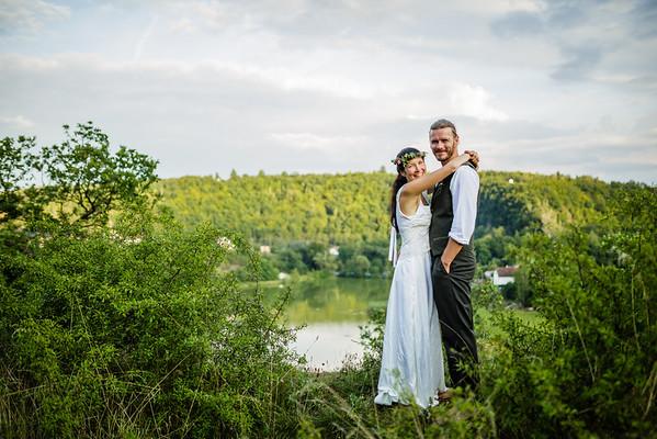 Lucka & Michal