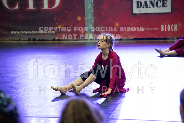 Inspiration School of Dance