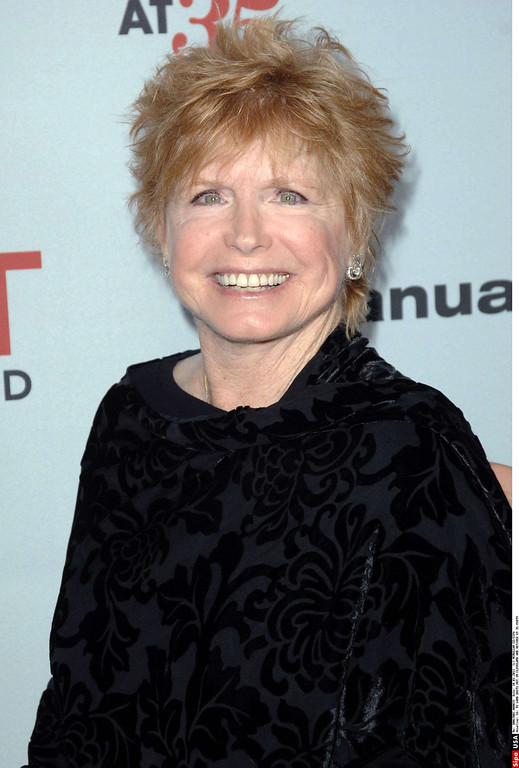 ". Bonnie Franklin - January 10, 2011 - TV Land Hosts ""Hot in Cleveland\"" and \""Retired at 35\"" Premiere Party held at Sunset Tower Hotel, Hollywood, CA. Photo Credit: David Crotty/PatrickMcMullan.com/Sipa Press/tvlandsipapmc.034/1101120135 (Sipa via AP Images)"