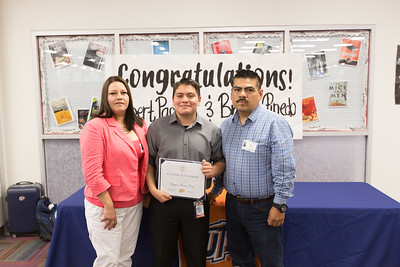 Robert Pacheco Bryan Pinedo Eastlake High School Signing