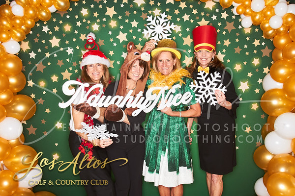 LAGCC Member Holiday