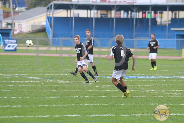 2014 MVC Boys Soccer Championship