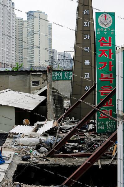 Korea - May 3rd, 2010