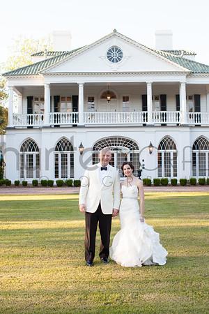 Andrea + Jeremy Wedding