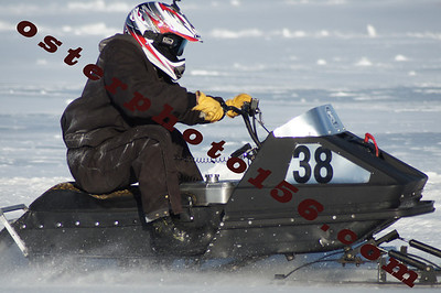 Long Lake race 1-19-13