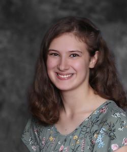 Natalie, LOHS Class of 2020