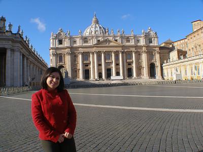 2008 12 Rome