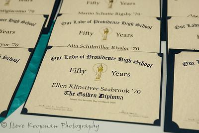 2020 Golden Diploma