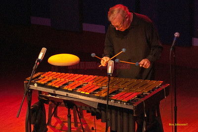 Gary Burton Common Ground - World Cafe Live Philadelphia
