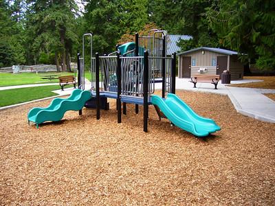 Whatcom Falls Park Improvements