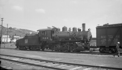 Soo Line—Locomotives