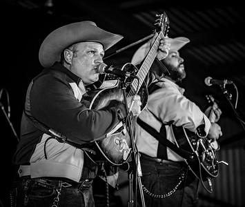 The Honkabillies, Hoedown 2018