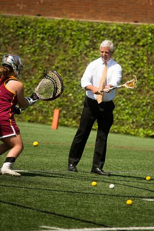 Girls lacrosse: Ireton wins VA States