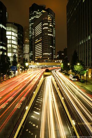 Tokyo: Ginza