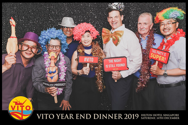 Vito Year End Party 2019