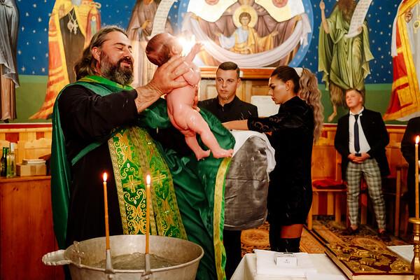 Botez Victor Andrei - Stulpicani