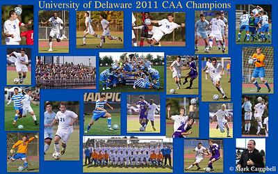 CAA Championship Collage