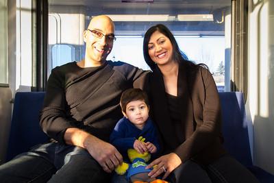 Adatia Family