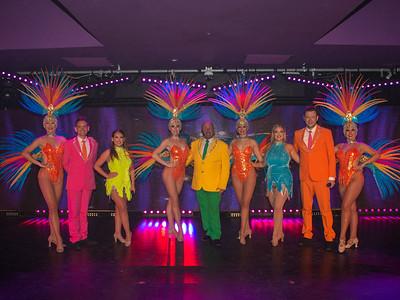 Viva... The Vegas Cabaret Variety Show! 01-09-2021
