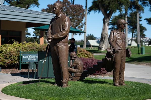 Tipalti Golf 2021