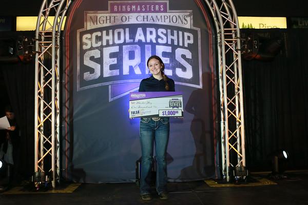 Scholarship Backdrops
