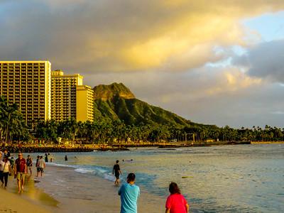 2018-02-10 Honolulu