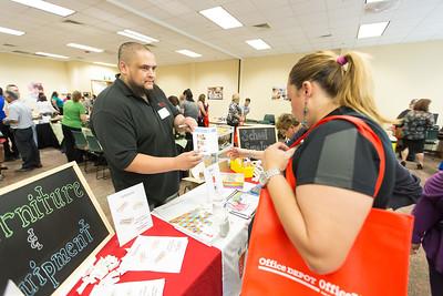 SISD Vendor Fair