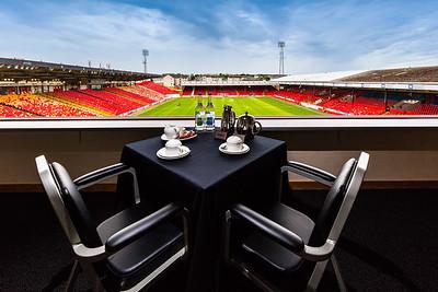 Sodexo - Aberdeen FC