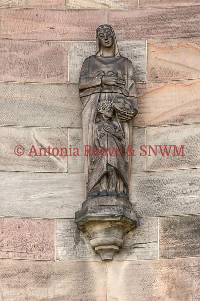 SNWM: Figure of Charity