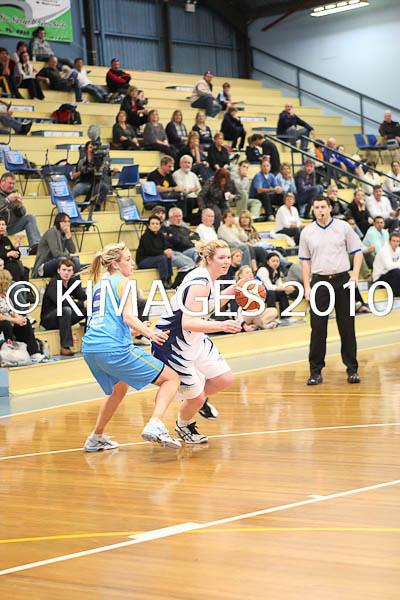 WABL W Grand Final Bankstown Vs Canberra