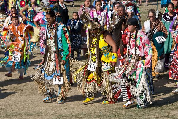 Grand River Pow Wow 2007