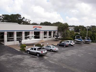 MarineMax Jacksonville