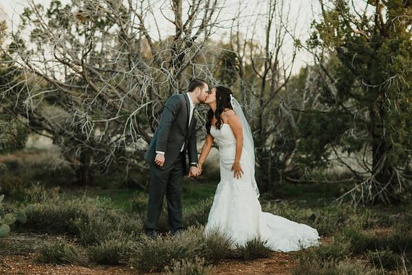 Troy + Hannah | A Wedding Story