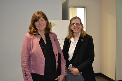 Northern Trust Pasadena Hosts 'Morning Scoop'