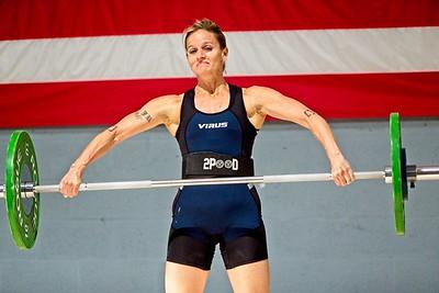 Athlete 16