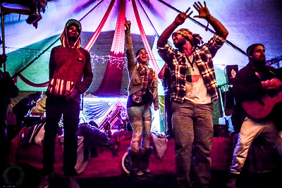 Unify Festival, Santa Fe New Mexico