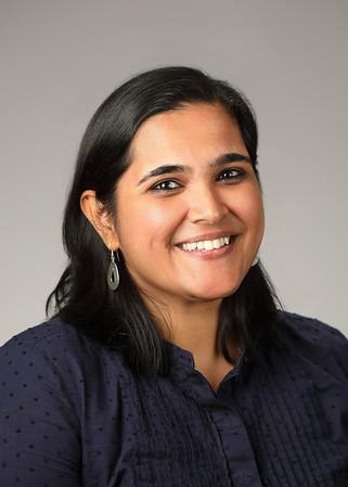 NCI-Dr. Romya Ramaswami