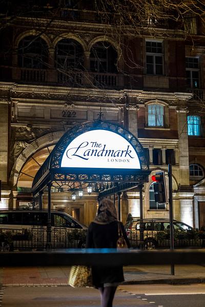 Landmark, London, United Kingdom