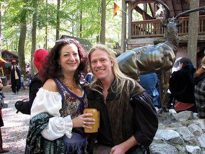 Maryland Rennaissance Festival 2006-10-14
