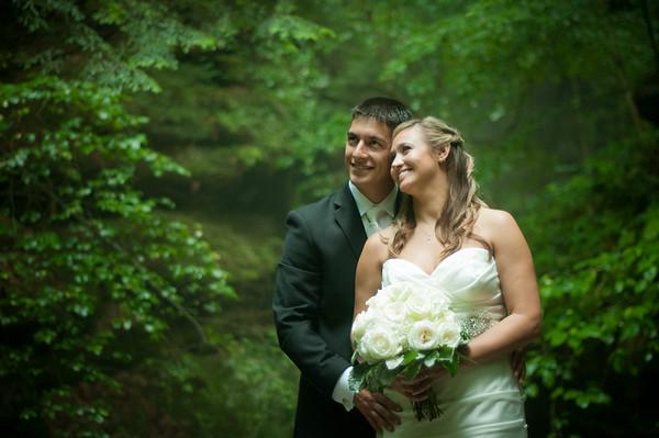 {Flaig + Miller Wedding}