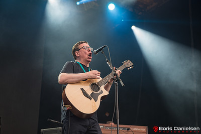 The Proclaimers @ Over Oslo Festival 2019.