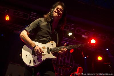 Pat McManus - Hard Rock Hell VII
