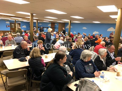03-30-19 NEWS Men's Fellowship Breakfast, TM