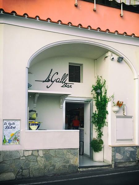 Galli Bar