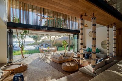 Villa Seascape