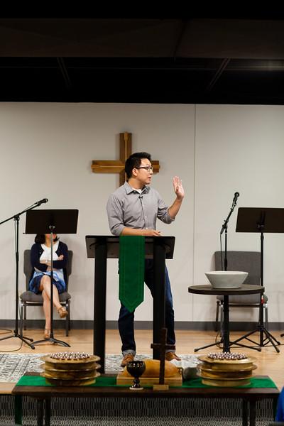Baptisms 07/23/17