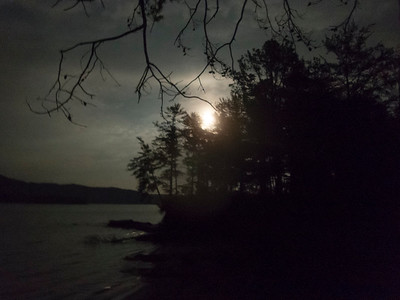 SC Lake Jocassee Sirens 2019