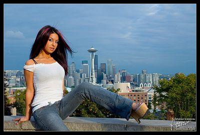 Jasmynne Ali, 6-4-05