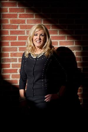 Lydia's Business Portrait